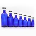 Bouteille en verre d'huile essentielle de bonne qualité (NBG03)