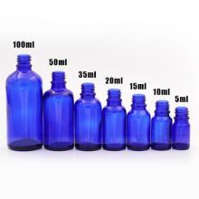Flacon compte-gouttes de 50 ml (NBG03)