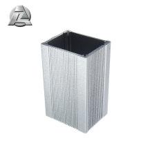 extruded aluminium enclosure manufacturer for electrical meters