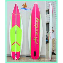 Planche de surf longboard souple gonflable Drop Stitch en Chine