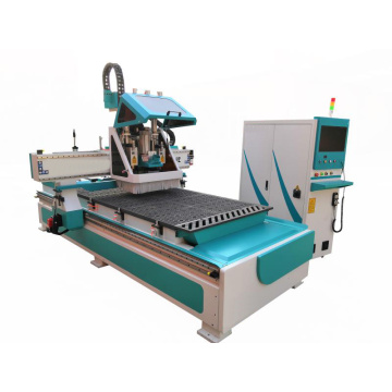 CNC Routers-An Industry Changer