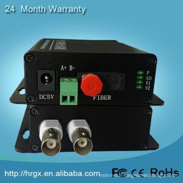 Bonne qualité convertisseur de cassette vidéo VGA USB convertisseur vidéo numérique