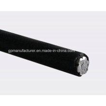 Exportação de alumínio condutor XLPE para o projeto