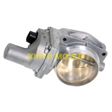 Personlized Products for China Automobile Die Casting Die,Motorcycle Die Casting Die,Automobile Engine Flywheel Die Supplier Engine throttle valve body die supply to Burundi Factory