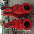 UL 300psi-OS&Y Flanged End Gate Valve (Z41-300)