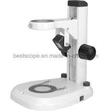 Bestscope Stereo Microscópio Acessórios, Bsz-F9 Stand com 280mm altura da coluna