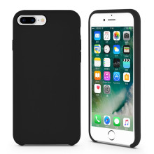 Soft Touch Liquid Silicone Rubber iPhone8 Skal
