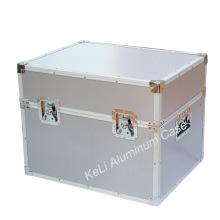 Hochwertiger Aluminium-Militärkasten / Flugkasten (Keli-011)