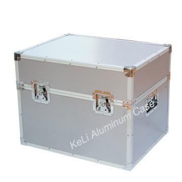 Boîte militaire en aluminium de haute qualité / boîte de vol (Keli-011)