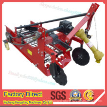 Farm Implement for Jm Tractor Hanging Potato Harvester 4u-1