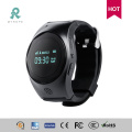 Mini tamaño inteligente Watch GPS Tracker para Senior (R11)