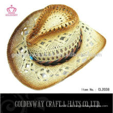 Großhandel Cowboy Hut Dekorationen