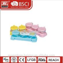 Новый дизайн пластиковых потир набор