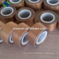 ПТФЭ антипригарные тефлоновые клейкой ленты