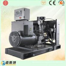 China-Marken-Generator gesetztes Dieselaggregat mit Dieselmotor