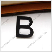 Metall Alphabet Buchstaben