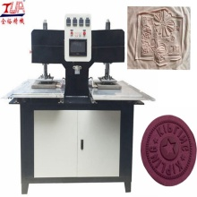 Stoking Anti Slip Silicone Shaping Machine