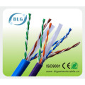 Runde cat6 UTP LAN KABEL