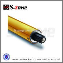 Moteur tubulaire de haute qualité pour rideau électrique en provenance de Chine