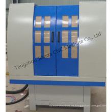 Tallado de la máquina de grabado del metal del CNC del router del CNC para la fabricación del molde