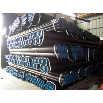 GB/T8163-2008 Seamless Steel Pipe for Fluid