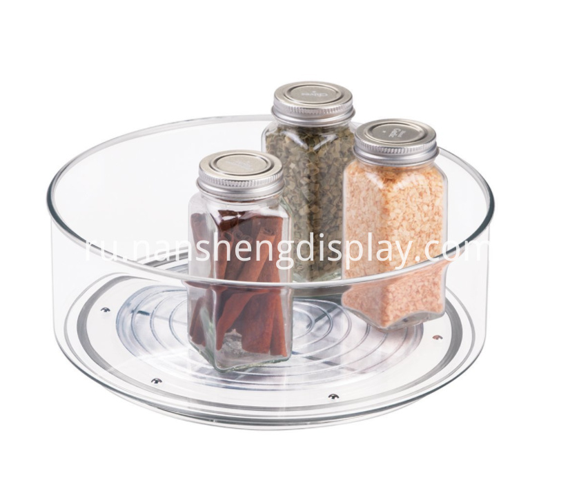 Kitchen Spice Organizer