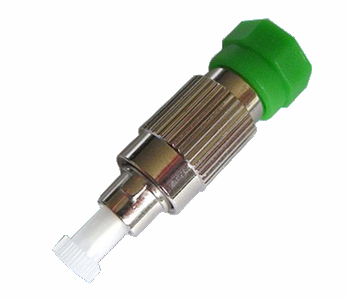 Fiber Optic Variable Attenuator