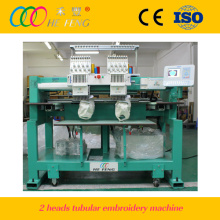 2 Head Cap/Hat Embroidery Machine /Industrial Embroidery Machine