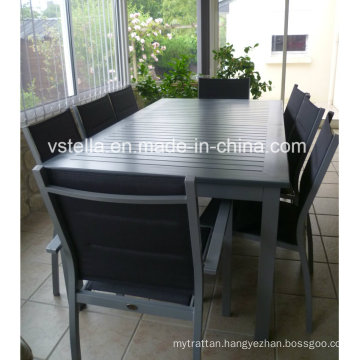 Garden Outdoor Patio Ding Set Chair