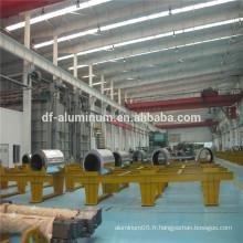 Rouleaux de papier d'aluminium et de qualité à la meilleure qualité