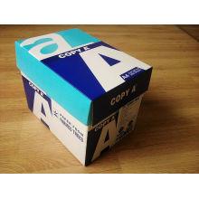 Mehrzweck-Doppeltkopierpapier 80GSM A4-Papier