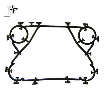 Stainless Steel 316 Plate Heat Exchanger Gasket for Sigma16