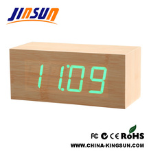 Alarm Clock With Led Display Hotel Use