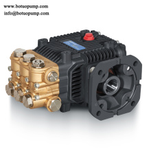 hollow shaft plulgner pump BM