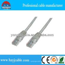 Netzwerkkabel Cat5e Patchkabel UTP Kat. 5e Patchkabel UTP Kabel