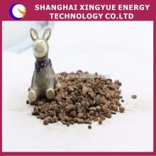 China vende por atacado o agregado de argila expandido claro para o edifício