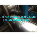 Welded Stainless Steel Tubes for Machine Structures