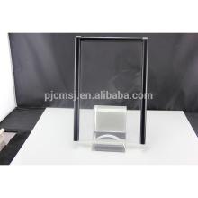 Quadro de foto de decoração de cristal de qualidade superior venda quente barato