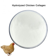 Anti-aging and Whitening Halal Hydrolyzed Chicken Collagen