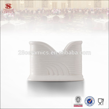 wholesale royal porcelain tableware tissue boxes