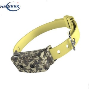 Best GPS Pet Dog Tracking Collar Monitor