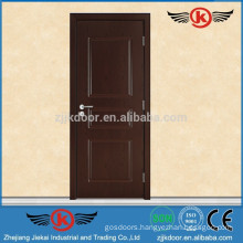 JK-HW9111 Swing Opean Style Wooden Waterproof Door