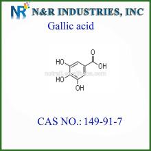 Acide gallique 149-91-7