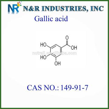 Gallussäure 149-91-7