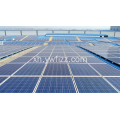 120W I-Customizable Polycrystalline i-Silicon Solar Cell Module