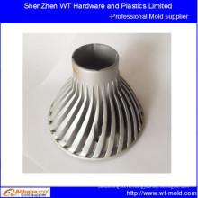Алюминиевое литье под давлением и цинковое литье под давлением