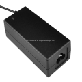 Adaptador de corriente de escritorio con luz LED de 12V