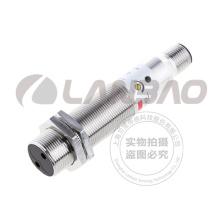 Sensor fotoeléctrico de reflexión difusa de aleación (PR18-BC40AT AC2)