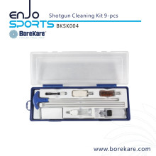 Borekare 9-PCS Military Shotgun Cleaning Kit