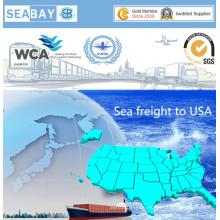 Günstige Container Versandkosten von Ningbo nach Atlanta, Georgia